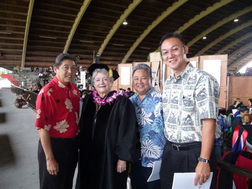 Hilo Commencement | by UH System