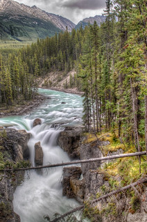 Sunwapta Falls | by Fil.ippo (AWAY)