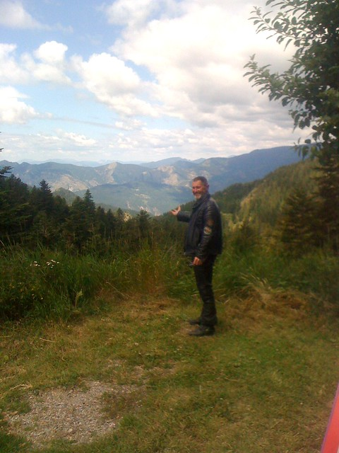 Trip to the Alps 2011