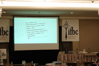 IFBC Beginnings | by niftyfoodie