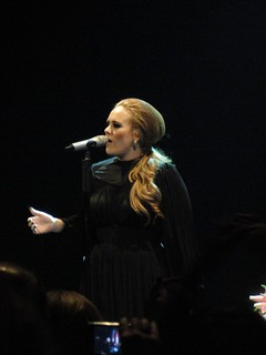 Adele - Seattle, WA - 8/12/2011 | by nikotransmission