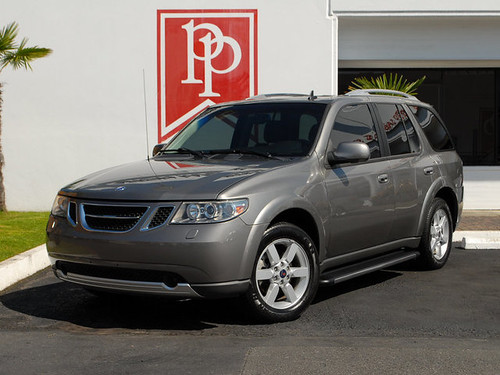 2006 Saab 9-7X 5.3i  16699 | by Park Place LTD
