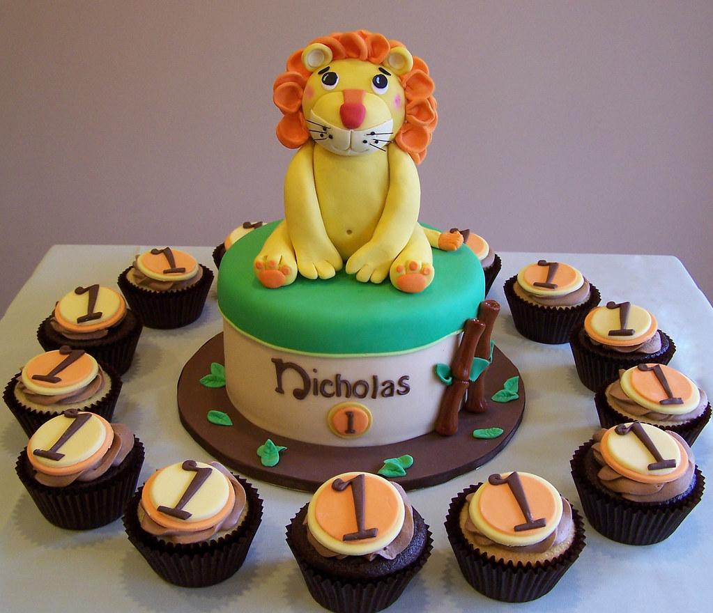 food lion cupcakes