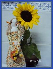 Tilda Florzinha by jubargiela