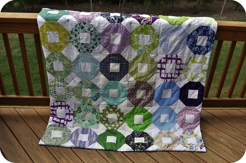 do.Good Stitches | Finished Quilt | by j_q_adams