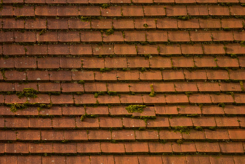 roof texture | by th schwarz