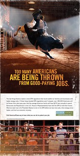 Rodeo Ad | by americaspower