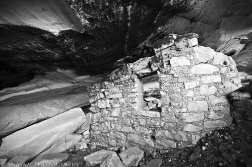 Cave 7 Ruin