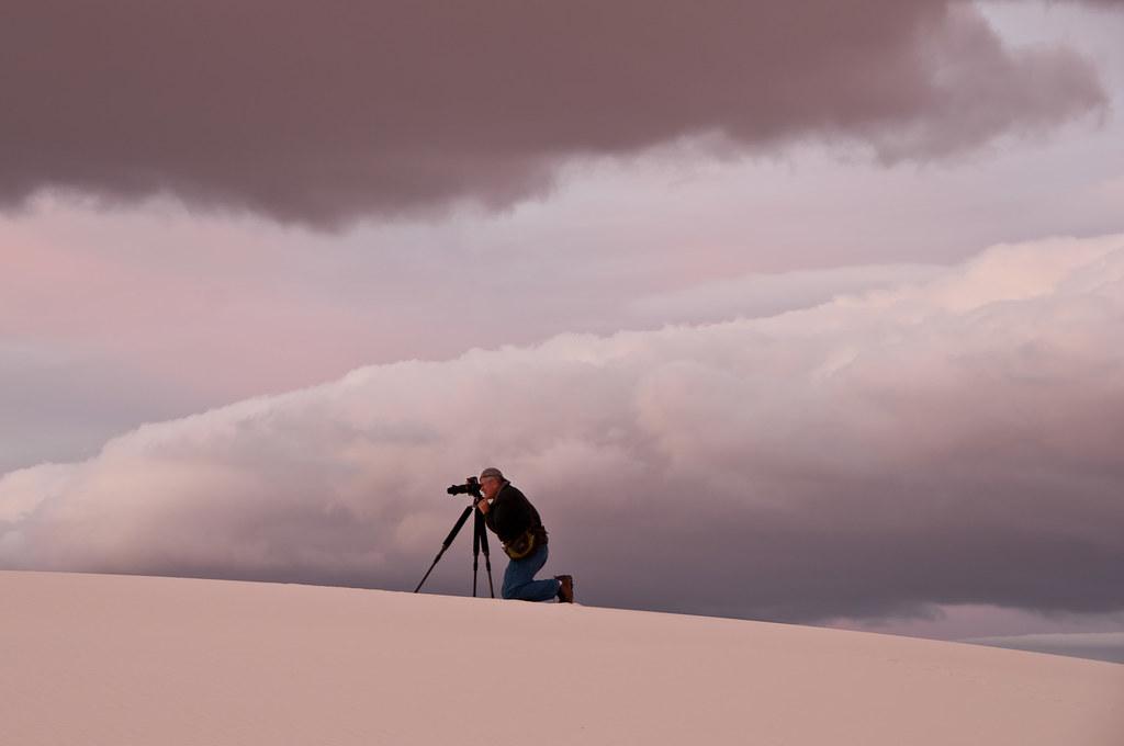 My favorite photographer