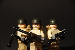 U.S. Troops! by [Stijn Oom]