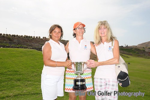 Tenerife V Gran Canaria 2011 | by Association Tenerife Golf