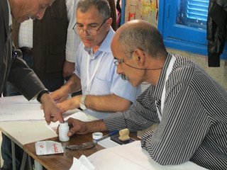 23.10.2011 - Tunisia Elections- Voting Day | by United Nations Development Programme