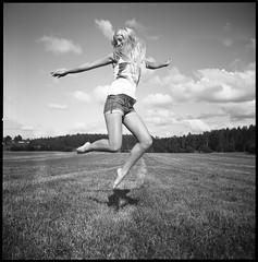 Jump by MikkoPylkko