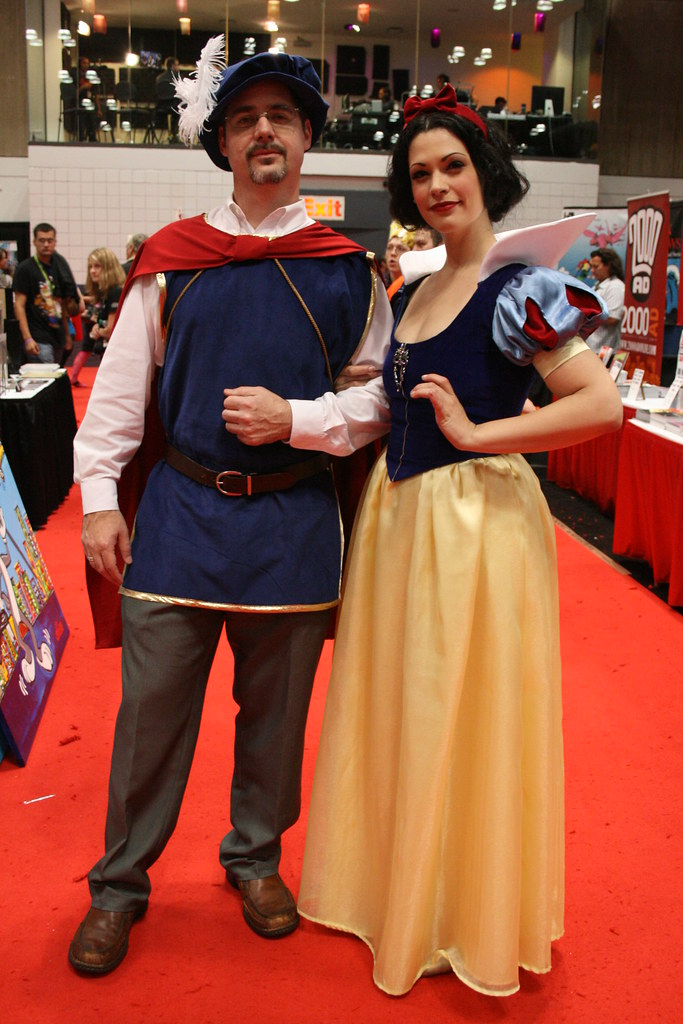 Snow White And Prince Sexy Costume Prince Charming Costume Snow