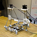 RepRap Huxley Build