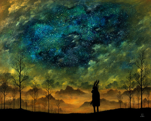 All Turns to Brilliance | by andy kehoe