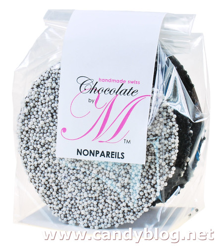 Chocolate by M Nonpareils | by cybele-