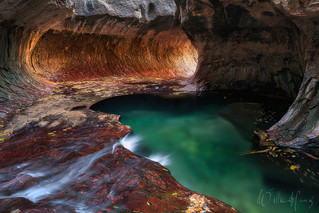 The Express – Zion Subway | by Willie Huang Photo