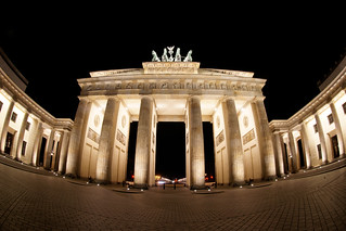 Brandenburger Tor | by mattrkeyworth