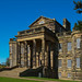 Seaton Delaval Hall Potico