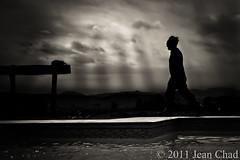 The Walker by Jean Chad (facebook.com/jeanchadfotografia)