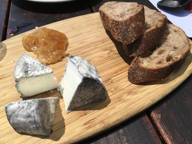 Acapella goat cheese - Farmshop