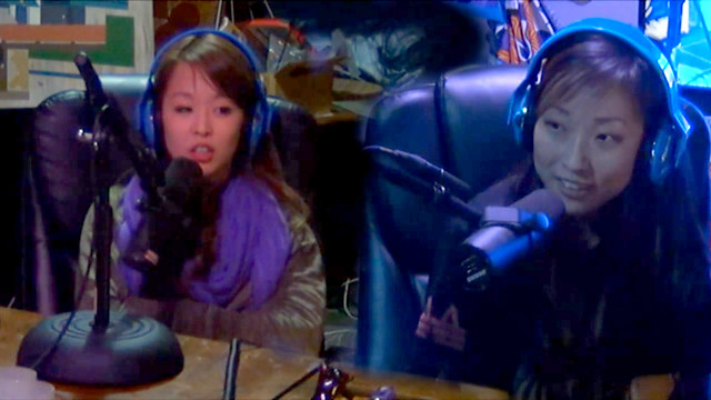 WBRD #15 - ESTHER KU, MISSING TOE