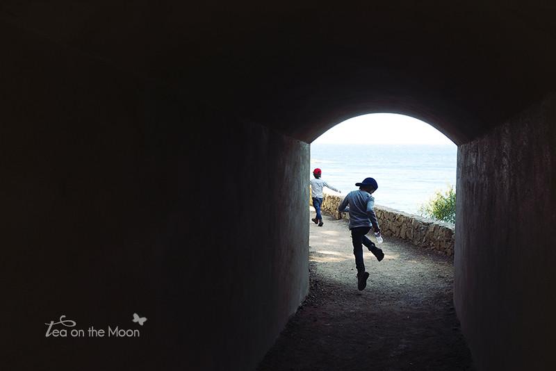 Costa Brava, ruta con niños