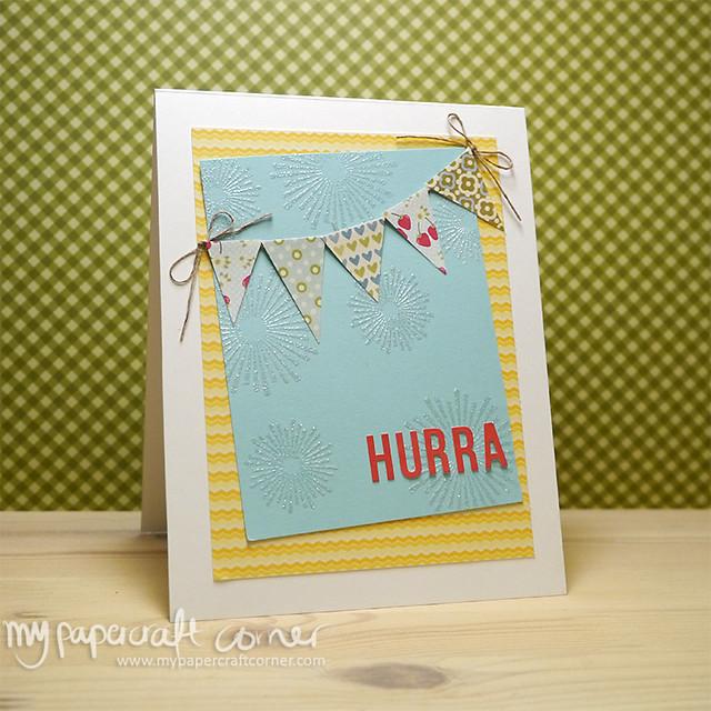 Congrats - Card #442