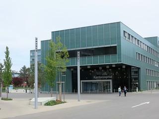 Kantonsspital Olten (2)