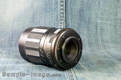 Tokina Tele-Auto 135mm f/2.8