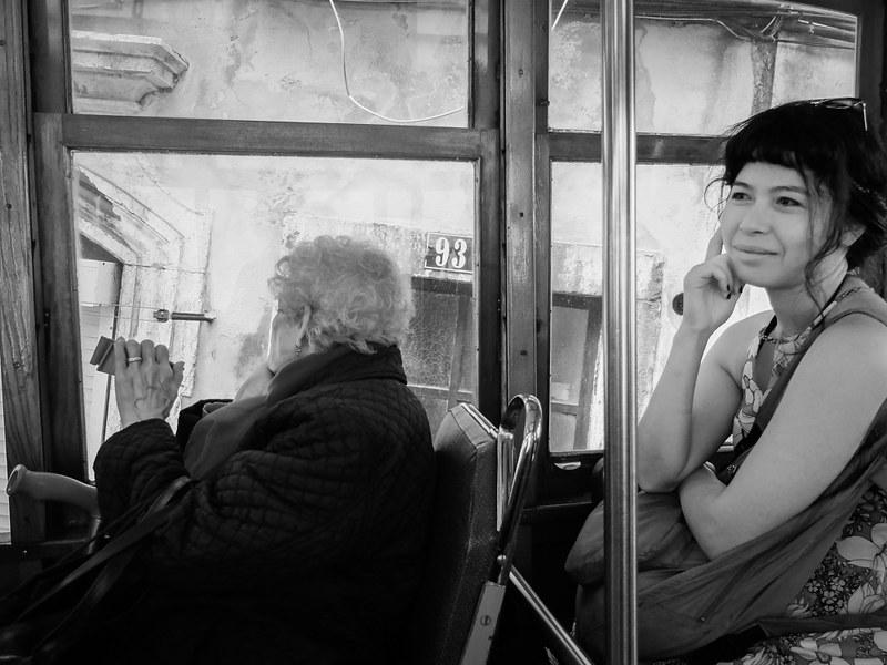 Tram 24, Lisboa