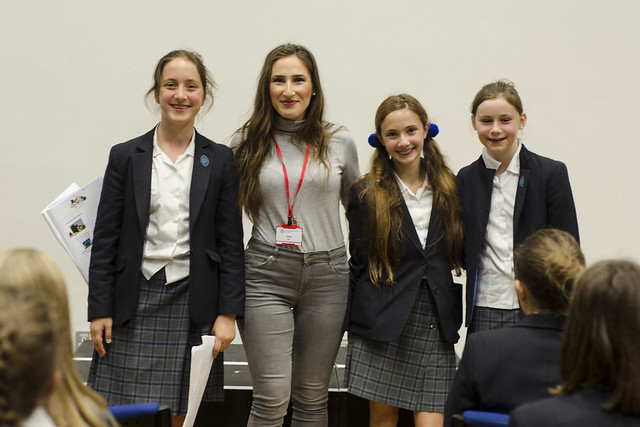 MFL Poetry Competition 2016
