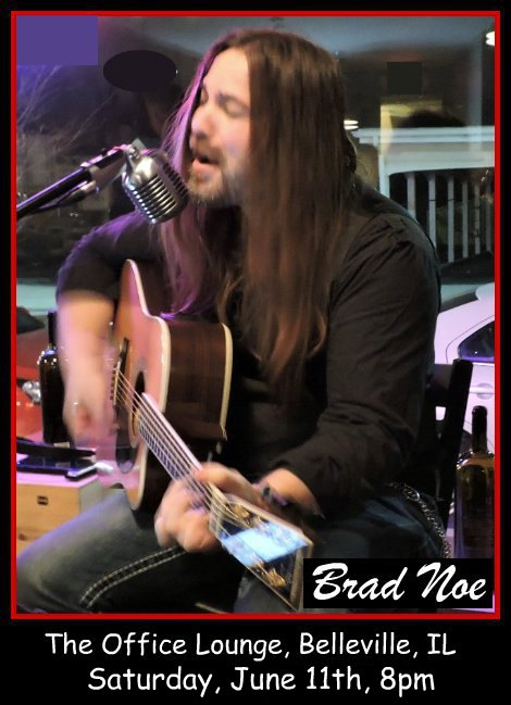 Brad Noe 6-11-16