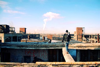Packard Plant | by Emily Flores