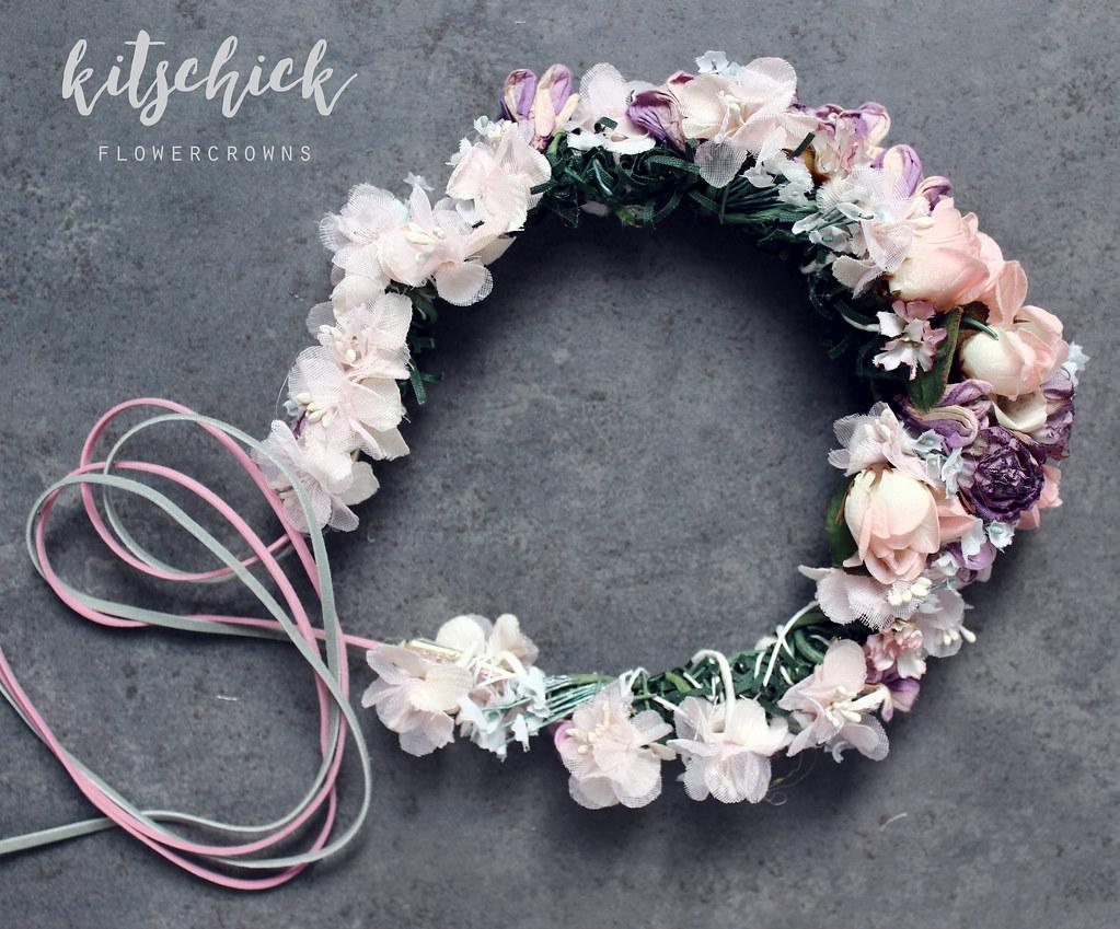 Kitschick Flowercrowns