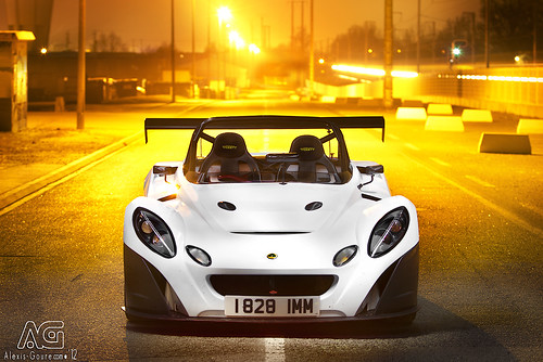 Lotus 2-11 | by Alexis Goure