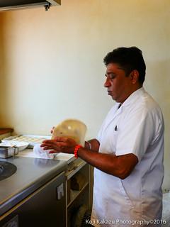 「ラージャ」インド料理レストラン-13