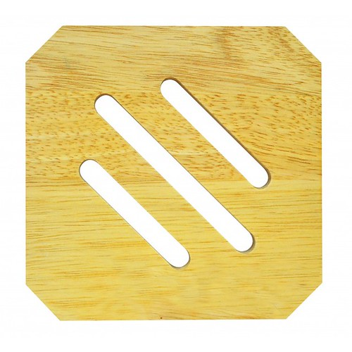 Đồ lót nồi bằng gỗ mẫu số 10