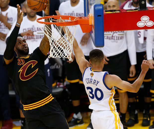 Cleveland Cavaliers Campeón de la NBA