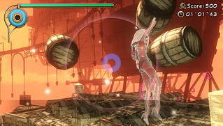 PS Vita: Gravity Rush | by PlayStation.Blog