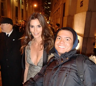 Cindy Crawford | by vintmz