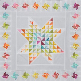FLiQ Swap Quilt Top | by Stitch 'n' Bits