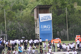 2012 IMG Madden 7-on-7 Southeast Regional Qualifier held at IMG Academy in Bradenton, Florida | by imgacademy