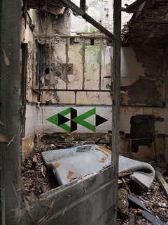 ruine 3 | by faceless ekone