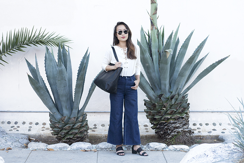 01madewell-denim-laced-tee-leather-tote-venice-la-style-fashion