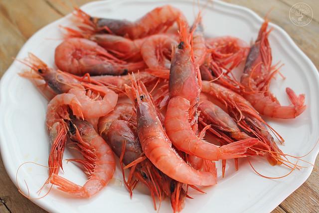 Sopa de mango y tomate www.cocinandoentreolivos.com (5)