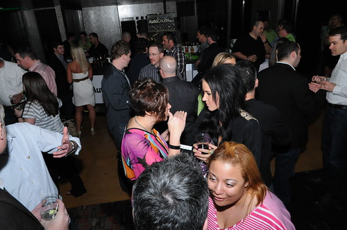 LeadsCon 2012 Hardwood Suite Party | by autocricket