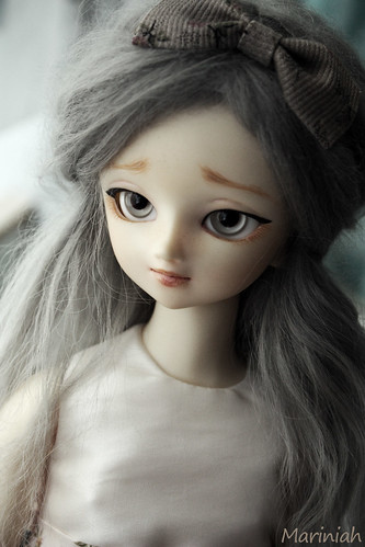 Rose { volks sakura } | by Sophie Octobre