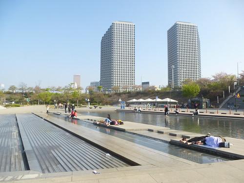 C16-Seoul-Parc Yeouido-riviere-j6 (1)